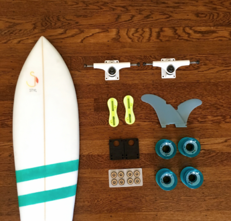 STYL Boards