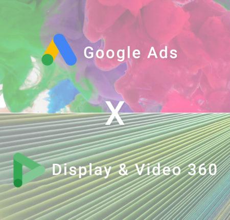 Google Ads / DV360